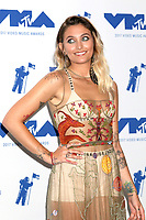 LOS ANGELES - AUG 27:  Paris Jackson at the MTV Video Music Awards 2017 at The Forum on August 27, 2017 in Inglewood, CA
