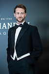 Peter Vives In the premiere of the project to celebrate the 150th anniversary of Moet Imperial<br />  Madrid, Spain. <br /> November 19, 2019. <br /> (ALTERPHOTOS/David Jar)