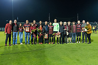 Stanford Soccer M vs Cal, November 8, 2018