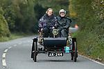 128 VCR128 Oldsmobile 1902 AR244 Mrs Pauline Jensen