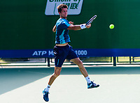 ALJAZ BEDENE (GBR)<br /> <br /> TENNIS - SHANGHAI ROLEX MASTERS - QI ZHONG TENNIS CENTER - MINHANG DISTRICT - SHANGHAI - CHINA - ATP 1000 - 2017 <br /> <br /> <br /> <br /> &copy; TENNIS PHOTO NETWORK