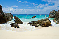 Astwood Cove beach, Bermuda