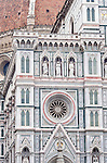 Europe, Italy, Tuscany, Florence, Duomo, Basilica di Santa Maria del Fiore, Florence's main cathedral