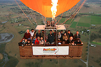 20130730 July 30 Hot Air Balloon Gold Coast