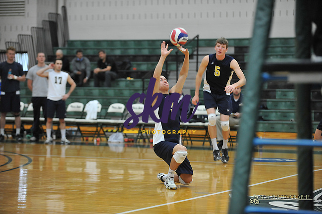 ECAC South Men's Volleyball Championships hosted by Stevenson University at their Greenspring Campus featured semifinal games of Stevenson vs Medialle and Juniata vs Elmira followed by the winner of each in the Championship match. ECAC South Men's Volleyball Championships hosted by Stevenson University at their Greenspring Campus featured semifinal games of Stevenson vs Medialle and Juniata vs Elmira followed by the winner of each in the Championship match.