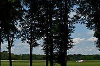 IMSA WeatherTech SportsCar Championship<br /> Michelin GT Challenge at VIR<br /> Virginia International Raceway, Alton, VA USA<br /> Friday 25 August 2017<br /> 57, Audi, Audi R8 LMS GT3, GTD, Lawson Aschenbach, Andrew Davis<br /> World Copyright: Richard Dole<br /> LAT Images<br /> ref: Digital Image RD_VIR_17_015