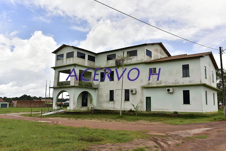 PRÉDIO DA UNIVERSIDADE FEDERAL DO PARÁ - RESIDENCIAL IPITINGA - QUATRO BOCAS - TOMÉ-AÇU PA (2).jpg<br /> Tomé Açú, Pará, Brasil.<br /> Foto Ivi Tavares<br /> 2017