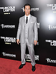 Matthew McConaughey at The Lionsgate Screening of The Lincoln Lawyer held at The Arclight Theatre in Hollywood, California on March 10,2011                                                                               © 2010 Hollywood Press Agency