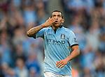 010912 Manchester City v QPR