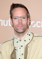 LOS ANGELES, CA - DECEMBER 1: Justin Tranter, at Variety's 2nd Annual Hitmakers Brunch at Sunset Tower in Los Angeles, California on December 1, 2018.     <br /> CAP/MPI/FS<br /> &copy;FS/MPI/Capital Pictures