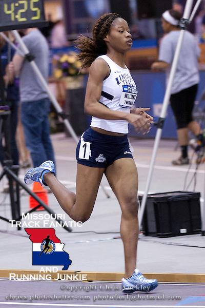 Twishana Williams Mile Prelims