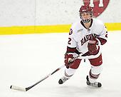 Josephine Pucci (Harvard - 2) - The Harvard University Crimson defeated the Northeastern University Huskies 1-0 to win the 2010 Beanpot on Tuesday, February 9, 2010, at the Bright Hockey Center in Cambridge, Massachusetts.