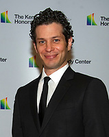 Thomas Kail arrives for the formal Artist's Dinner honoring the recipients of the 41st Annual Kennedy Center Honors hosted by United States Deputy Secretary of State John J. Sullivan at the US Department of State in Washington, D.C. on Saturday, December 1, 2018.   <br /> CAP/MPI/RS<br /> &copy;RS/MPI/Capital Pictures