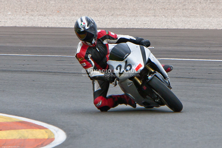 26/5/2013 Tandas Populares Motos. Circuito de la Comunidad Valenciana Ricardo Tormo
