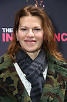 """Sandra Bernhard attends Opening Night performance of """"The Inheritance"""" at the Barrymore Theatre on November 17, 2019 in New York City."""