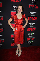 Sarah Clarke<br />