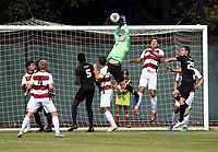 Stanford Soccer M v Oregon State, October 6, 2019