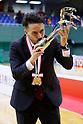 Futsal: 23nd All Japan Futsal Championship