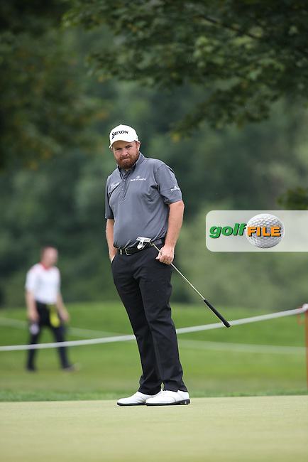 A 69 for Shane Lowry (IRL) during Round Three of the 2015 BMW International Open at Golfclub Munchen Eichenried, Eichenried, Munich, Germany. 27/06/2015. Picture David Lloyd | www.golffile.ie