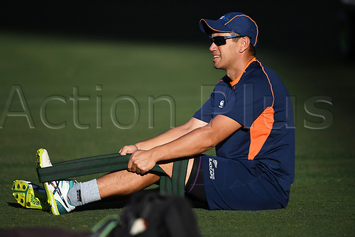 20th March 2018, Eden Park, Auckland, New Zealand;  Ross Taylor.<br />