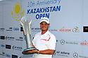2014 Kazakhstan Open - R4