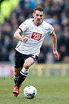 Craig Bryson of Derby during the Skybet Championship match at the iPro Stadium. Photo credit should read: Philip Oldham/Sportimage