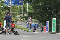 BELO HORIZONTE, MG, 09.12.2018 - VOLTA INTERNACIONAL DA PAMPULHA -  20ª edição da Volta Internacional da Pampulha , na região da Pampulha, em Belo Horizonte, neste domingo,09. (Foto: Doug Patricio/Brazil Photo Press)
