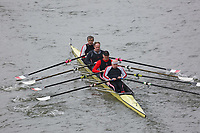 Crew: 200   Mortlake AABC   Mas.4x- (G)<br /> <br /> Veterans' Head of the River Race 2018<br /> <br /> To purchase this photo, or to see pricing information for Prints and Downloads, click the blue 'Add to Cart' button at the top-right of the page.