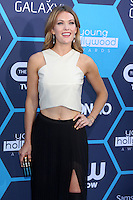 Amy Purdy<br />
