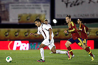 Spain's Canales and Norway's Singh during an International sub21 match. March 21, 2013.(ALTERPHOTOS/Alconada) /NortePhoto
