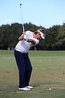 Victor Dubisson Swing WGC