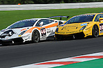 Lamborghini Super Trofeo : Spa-Francorchamps : 29/30/31 July 2010