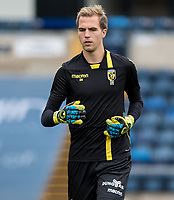 Goalkeeper Jeroen HOUWEN of Vitesse Arnhem during the Friendly match between Reading and Vitesse Arnhem at Adams Park, High Wycombe, England on 29 July 2017. Photo by Kevin Prescod / PRiME Media Images.<br /> **EDITORIAL USE ONLY FA Premier League and Football League are subject to DataCo Licence.