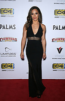 03 July 2019 - Las Vegas, NV - Jessica Camacho. 11th Annual Fighters Only World MMA Awards Arrivals at Palms Casino Resort. Photo Credit: MJT/AdMedia