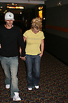 Britney Spears and Kevin Federline went to go to Elizebeth Town the movie at the Mann 8 movie theatre in Agoura Hills California. Exclusive