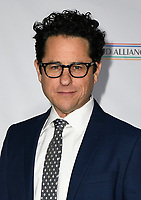 06 February 2020 - Santa Monica, California - JJ Abrams. US-Ireland Alliance Hosts the 15th Annual Oscar Wilde Awards held at J.J. Abrams Bad Robot Studios. Photo Credit: Dave Safley/AdMedia