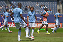 MLS 2015 : New York City FC 5-3 Orlando City SC