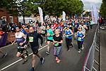 Newport Marathon &amp; 10k 2019<br /> 05.05.19<br /> &copy;Steve Pope<br /> Sportingwales