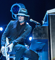 Jack White at Voodoo 2012