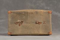 Willard Suitcases / Jessie M / ©2014 Jon Crispin