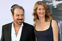 HOLLYWOOD, CA - JUNE 7: Ed Zwick and Laura Dern at the American Film Institute Lifetime Achievement Award Honoring George Clooney at the Dolby Theater in Hollywood, California on June 7, 2018. <br /> CAP/MPI/DE<br /> &copy;DE//MPI/Capital Pictures