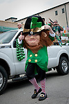 St. Patrick's Day Parade Dogtown St. Louis, MO