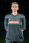 Mainz, Germany, August 27: Photoshooting with TSV Schott Mainz on August 27, 2019 at TSV Schott Mainz in Mainz, Germany. (Photo by Dirk Markgraf / www.265-images.com) ***