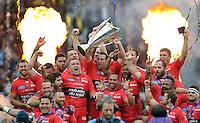 Champions Cup Final: Clermont Auvergne v Toulon