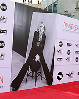 LOS ANGELES - JUN 8:  Atmosphere at the American Film Institute's Lifetime Achievement Award to Diane Keaton at the Dolby Theater on June 8, 2017 in Los Angeles, CA