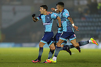 Wycombe Wanderers v Leyton Orient - 17.12.2016