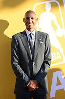www.acepixs.com<br /> June 26, 2017  New York City<br /> <br /> Reggie Miller attending the 2017 NBA Awards live on TNT on June 26, 2017 in New York City.<br /> <br /> Credit: Kristin Callahan/ACE Pictures<br /> <br /> <br /> Tel: 646 769 0430<br /> Email: info@acepixs.com
