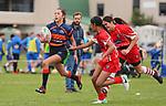 Beachlands U13 Fast Rip Girls v Papatoetoe, Saturday 4 July 2020. Photo: Simon Watts/www.bwmedia.co.nz