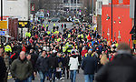 160214 Sheffield Utd v Nottingham Forest FA Cup