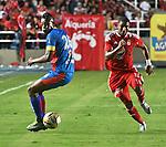 América de Cali venció como local 2-0 a Universitario de Popayán. Fecha 2 cuadrangulares de ascenso Torneo de la B.